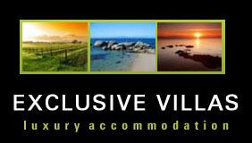 Exclusive Villas Logo
