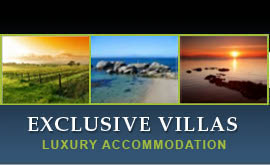 Exclusive Villas