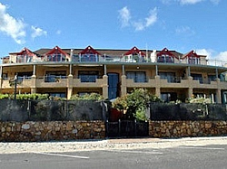 Image for Hout Bay Beachfront Apartment