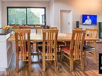 Stirrup Lane_Kitchen Dining Room