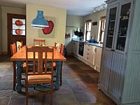 River Walk House, Hout Bay - kitchen