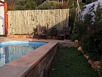 River Walk House, Hout Bay - pool