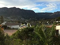 River Walk House, Hout Bay - views