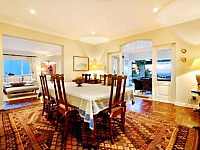 Atlantic Heights, Camps Bay - dinning room