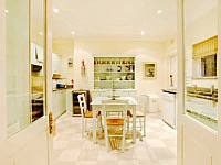 Atlantic Heights, Camps Bay - kitchen
