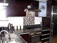 Alfred Apartment, De Waterkant - kitchen 2