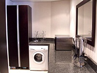 Alfred Apartment, De Waterkant - kitchen