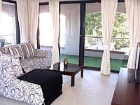 Alfred Apartment, De Waterkant - lounge