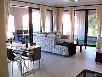 Alfred Apartment, De Waterkant - lounge 3