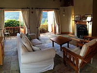 River Walk House, Hout Bay - lounge